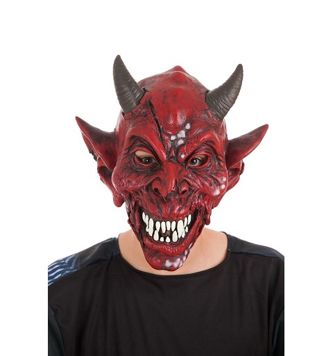 Cabeza Diablo
