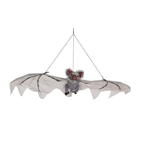 Murciélago Pelos
