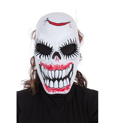 Mascara Diablo Dientes
