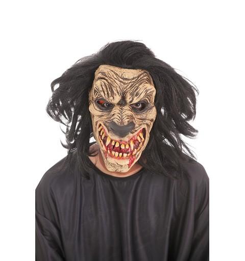 Máscara Pelos