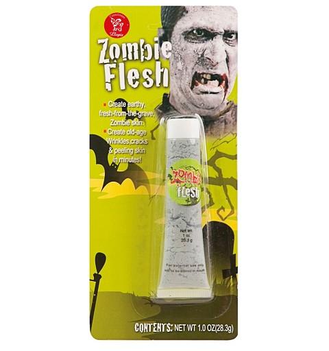 Crema Piel de Zombie