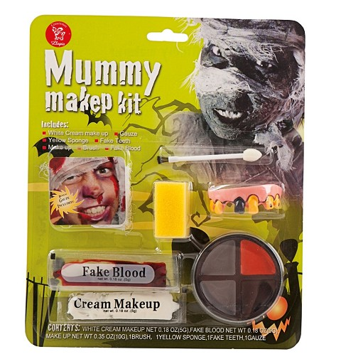 Makeup Kit Momia