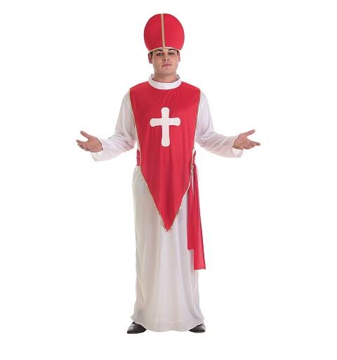 Disfraz Obispo Adulto