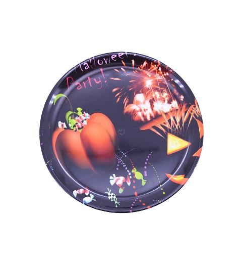 Plato Halloween 34 cm H0023