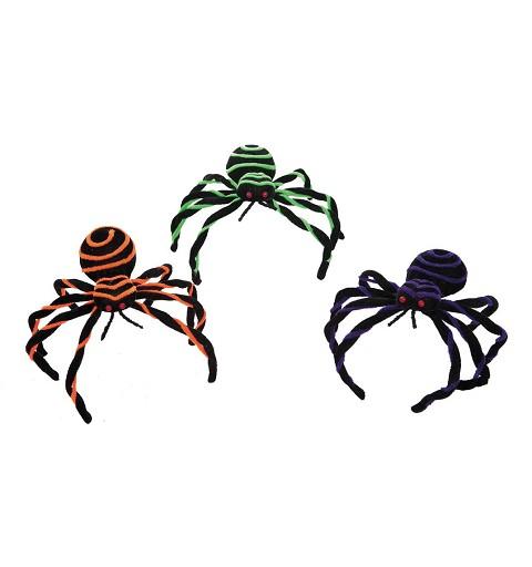 Arañas Rayadas 32 cm