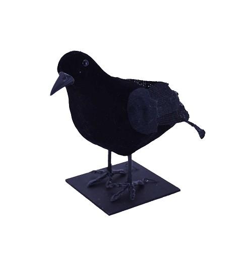 Cuervo 24 cm H0043