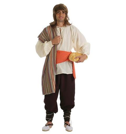 Disfraz Panadero Adulto