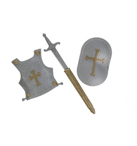 Set de Cruzado 8422802046109