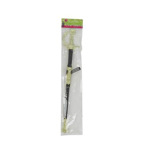 Espada Caballero 70 cm. 8422802046147