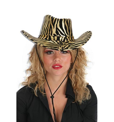 Sombrero Tigre 8422802050007