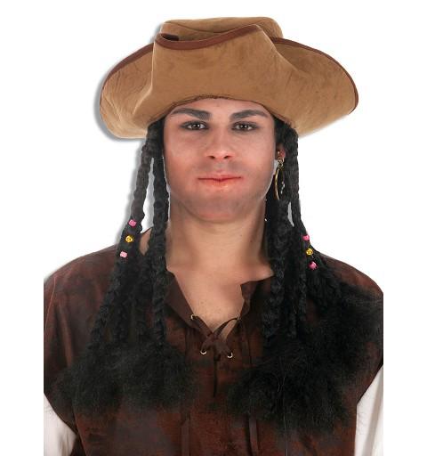 Sombrero Pirata 8422802050052