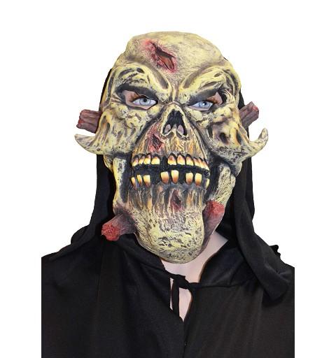 Máscara latex c/troncos H0080