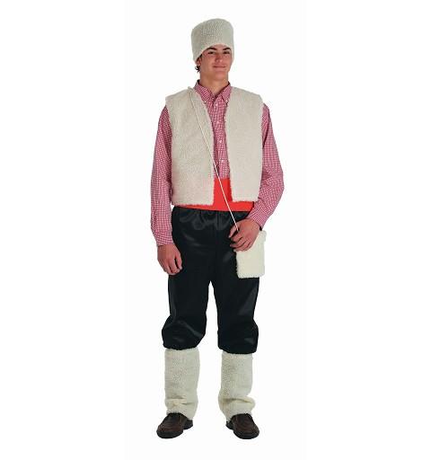 Disfraz Pastor Adulto