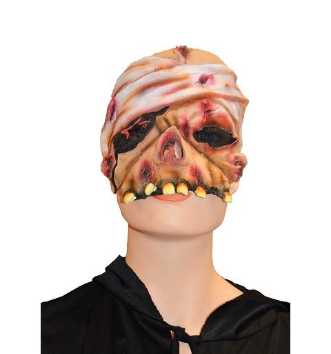 Media máscara vendaje H0084