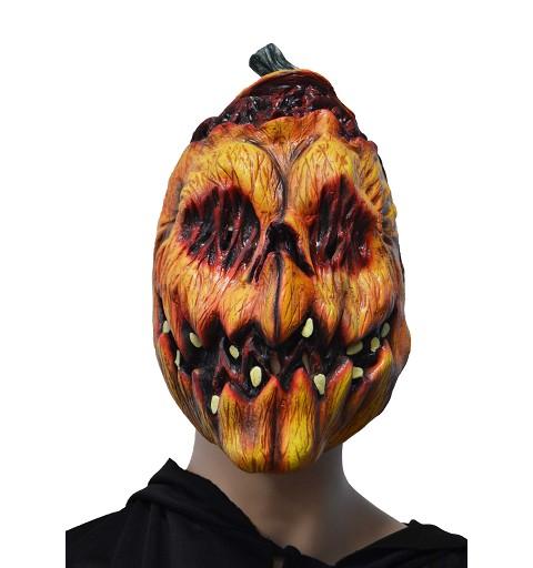 Máscara calabaza H0116