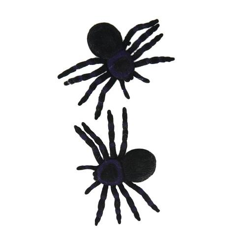 Blister 2 Arañas