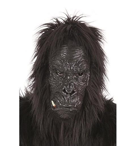 Mascara Gorila Completa