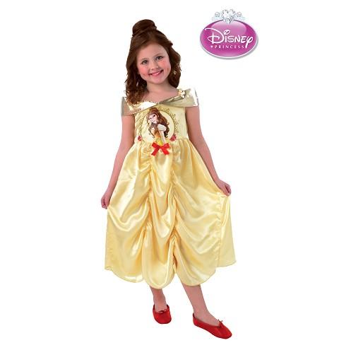 Disfraz Bella Storytime Classic Infantil