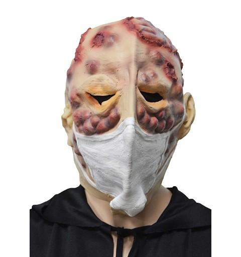 Máscara con mascarilla H0173