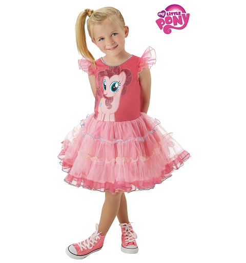 Disfraz Pinkie Pie Infantil
