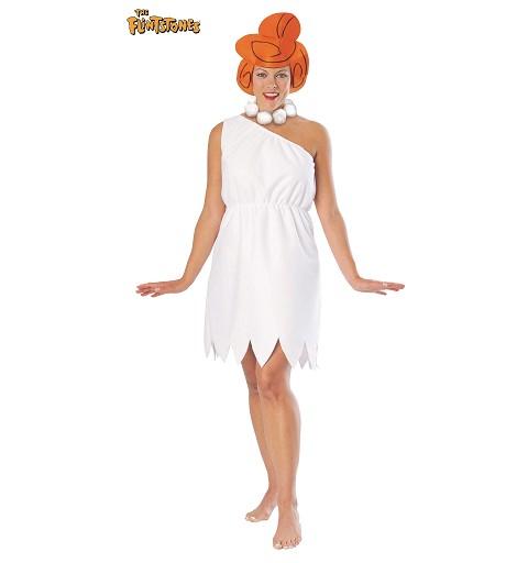 Disfraz Wilma Flinston Classic Adulto