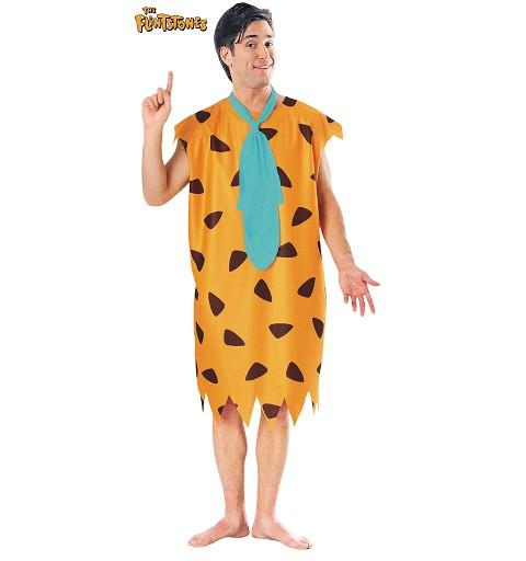 Disfraz Fred Flinston Classic Adulto