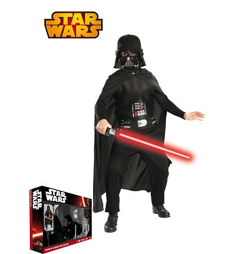 Disfraz Darth Vader...