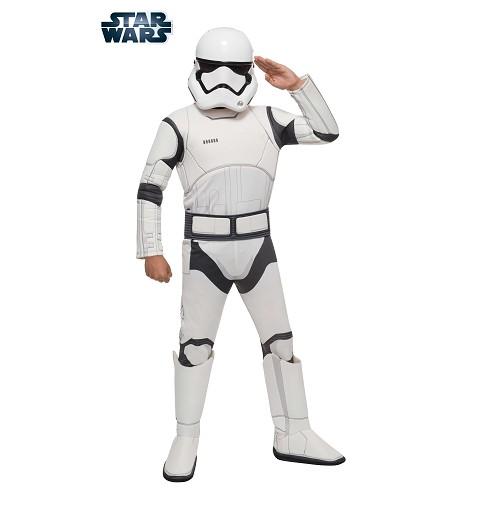 Disfraz Stormtrooper...