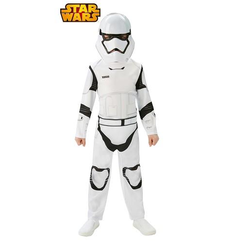 Disfraz Stormtrooper Ep7 Classic Infantil