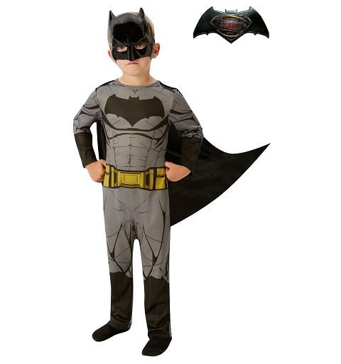 Disfraz Batman Doj Classic Infantil