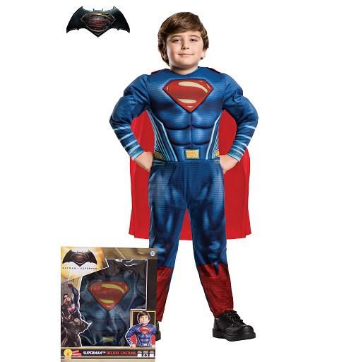 Disfraz Superman Doj...