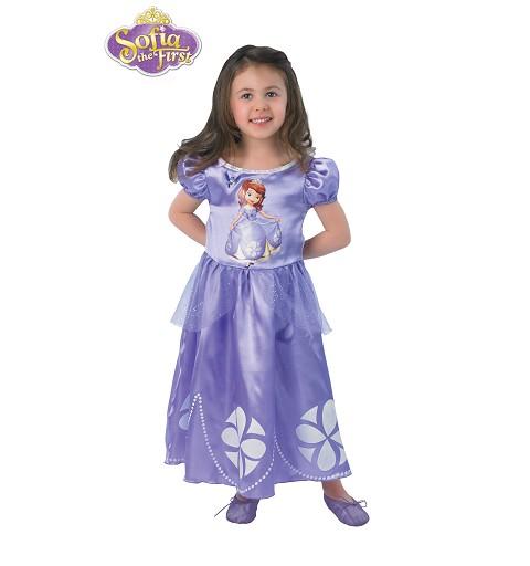 Disfraz Sofia Classic Infantil