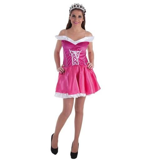 Disfraz Princesa Sexy Adulto