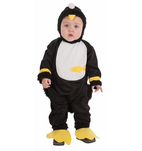 Disfraz Pingüino Mimoso Bebe ( 0 a 12 meses )