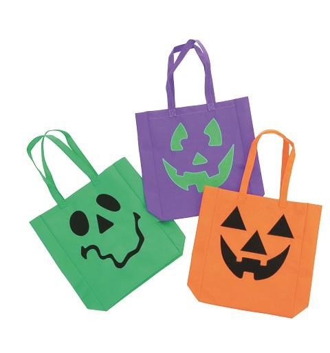 Bolsos Halloween