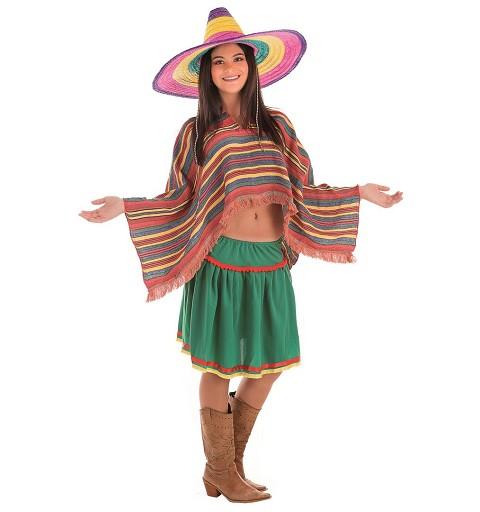 Disfraz de  Mexicana para...