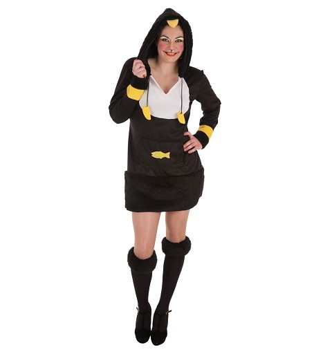 Disfraz Pingüino Mimosa Adulto