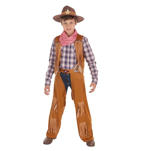 Disfraz Pistolero Infantil