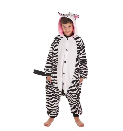 Disfraz Zebra Funny Infantil