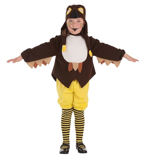 Disfraz Buholoca Infantil