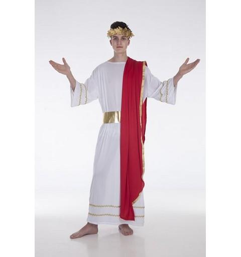Disfraz Romano Luxus Adulto