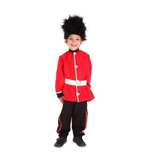 Disfraz Soldado Infantil