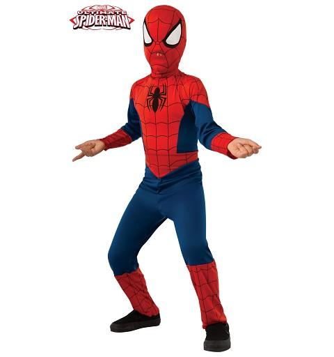 Disfraz Spiderman Ultimate...