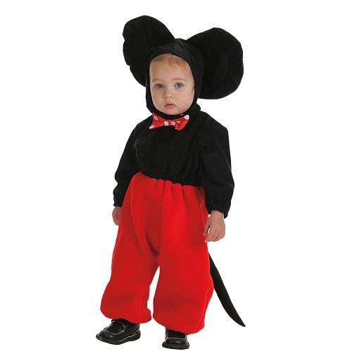 Disfraz Raton Bebe (0 a 12 meses)