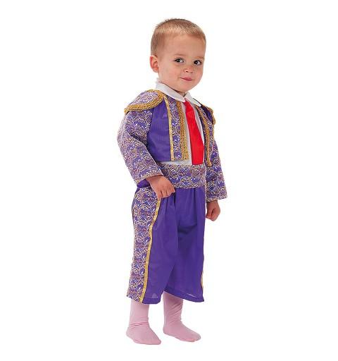Disfraz Torero Bebe (0 a 12 meses)