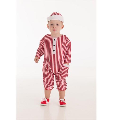 Disfraz Bañista (1-2 Años)