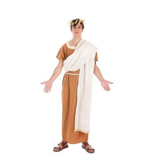 Disfraz Romano Aurelio Adulto