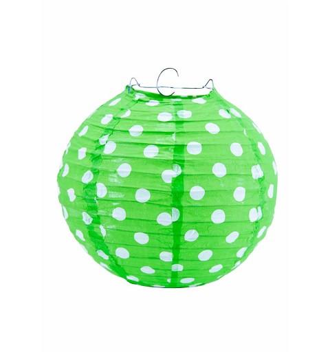 Farolillo Verde 0.14 cm