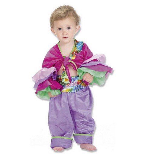 Disfraz Cubano Bebe (0-12...