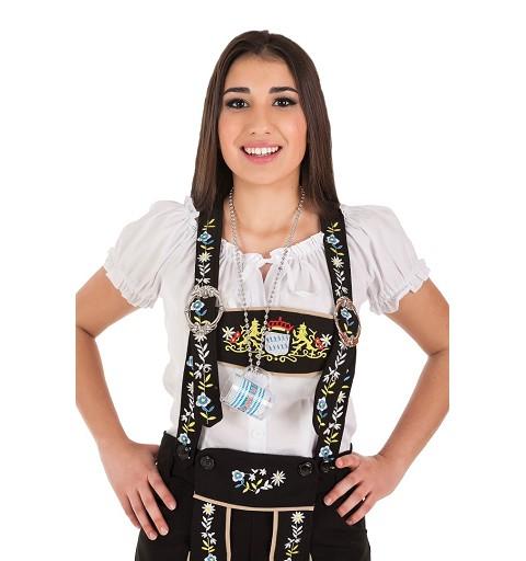 Collar Chupito 40 cm